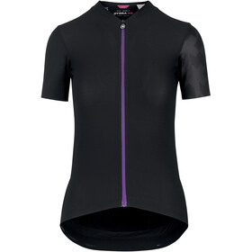 assos Dyora RS Summer SS Jersey Women blackseries